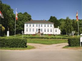 Studio Apartment in Klein Stromkendorf, Klein Strömkendorf