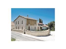 Holiday Home St. Sigismond Bis, Rue Du Louche Four, Le Mazeau (рядом с городом Saint-Pierre-le-Vieux)