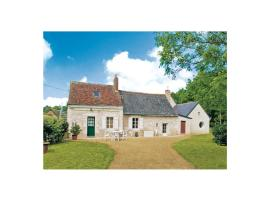 Holiday home Domaine de Morfontaine H-918