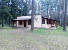 Usadba Chayka, Yezhona (Grudy yakınında)