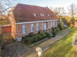Apartment Metelsdorf OT Schulenb 45, Groß Stieten (Barnekow yakınında)