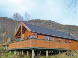 Holiday home Norheimsund with Mountain View 266