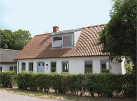 Holiday home Longelsevej, Illebølle (Sønder Longelse yakınında)