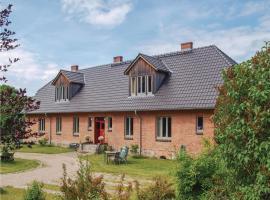 Apartment Forsthof O, Niendorf