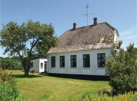 Holiday home Bøsseløkkevej, Østerskov