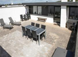 Three-Bedroom Holiday Home in Pandrup