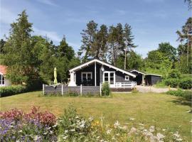 Holiday home Solgården XII, Hou (Hoborg yakınında)