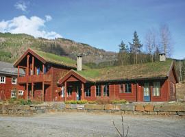 Apartment Golfparken/Voss 18 – 1