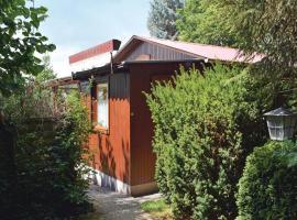 Holiday Home Dowald - 05, Mengeringhausen (Twiste yakınında)