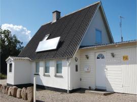 Holiday home Skovsbovej, Illebølle (Sønder Longelse yakınında)