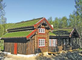 Holiday home Lærdal 4, Borgund (рядом с регионом Tyin-Filefjell)