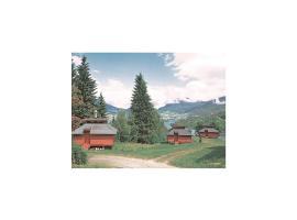 Holiday home Hafslo Kvamshaugen II