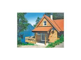 Holiday home Leikanger Hella Nr., Vangsnes