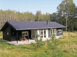 Holiday home Kulmulevej Sæby XI, Nordost (Mølholt yakınında)