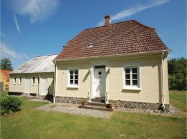 Holiday home Tranekær 45, Frellesvig