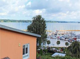 Holiday Home Flensburg with Sea View II, Flensburg