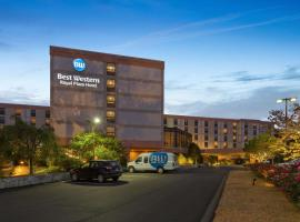 Best Western Royal Plaza Hotel and Trade Center, Marlborough