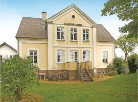Blakke Møllegaard, Skibby (Langø yakınında)