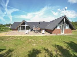 Holiday home Milevej with indoor pool