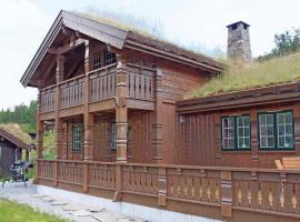 Holiday home Vang i Valdres 17, Tyinkrysset