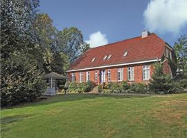 Apartment Metelsdorf OT Schulenb *XCVIII *, Groß Stieten (Petersdorf yakınında)
