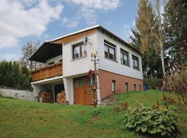 Holiday home Allersdorf Nr. F, Allersdorf (Herschdorf yakınında)