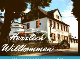 Dorfgasthof Schmitz, Schalkenmehren