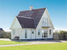 Holiday home Kjeldbjergvej Lemvig III, Nørby