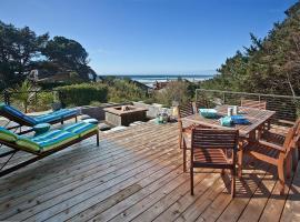 Rancho del Mar Home