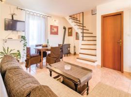 Three-Bedroom Holiday Home in Barban, Барбан (рядом с городом Glavani)