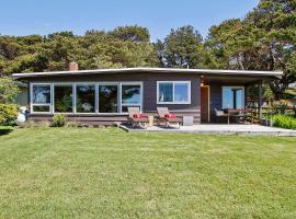 Modern Love Cottage