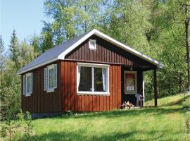 Holiday home Tingvatn Lokeli Hyttegrend Nr. II, Tingvatn