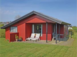 Holiday home Ebberup 51, Helnæs By