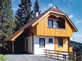 Apartment Hochrindl, Sirnitz (Hochrindl yakınında)