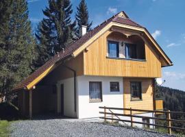 Apartment Hochrindl II, Sirnitz (Hochrindl yakınında)