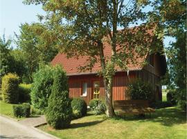 Two-Bedroom Holiday Home in Brakel OT Bellersen, Bellersen (Brakel yakınında)
