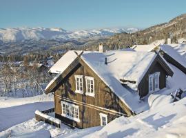 Holiday home Rauland Holtardalen, Torvetjørn