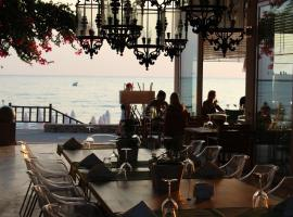 Sunprime Dogan Side Beach - Adult Only (+16)