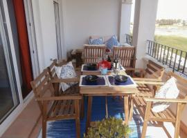 Apartment Roldan I, Los Tomases