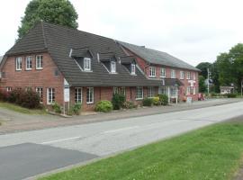 Landquartier de Kroger, Schwesing