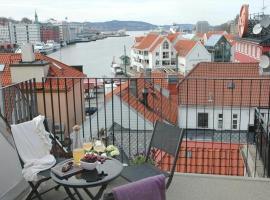 Bryggen Panorama Suites