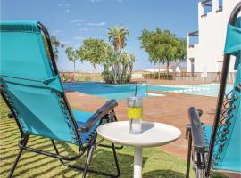 Two-Bedroom Apartment in Roldan, Roldán (Los Rocas Viejos yakınında)