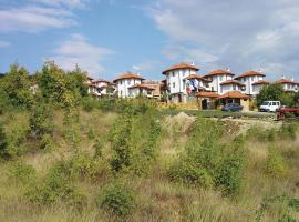 Apartment Kosharitsa Village Bay View Villas II, Kosharitsa (Dzafer yakınında)