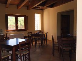 Casa Monte Cerviero, Mormanno (Rotonda yakınında)
