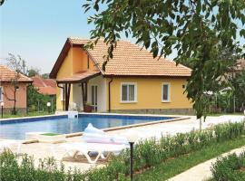 Holiday home Bryastovec Sunny Hills Villas, Bryastovets (Sŭdievo yakınında)