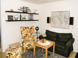 One-Bedroom Apartment in Anderstorp