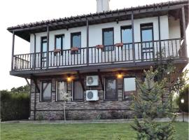 Two-Bedroom Holiday Home in Velika village, Zvezdets