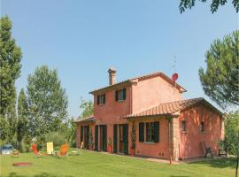 Holiday home Via del Colle, Marciano