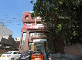OYO Flagship 746 Bhikaji Cama Place