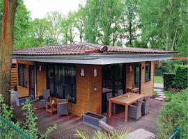 Two-Bedroom Holiday Home in Lanaken, Lanaken (Gellik yakınında)